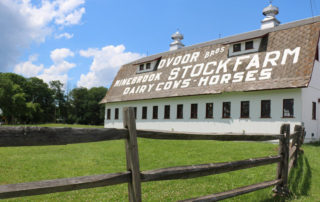 Historic Dvoor Farm, Hunterdon Land Trust, Flemington, NJ