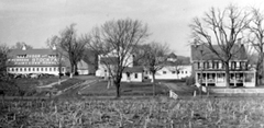 Dvoor Farm in the 1930s