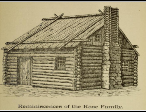 Reminiscences of the Kase Family Revisited