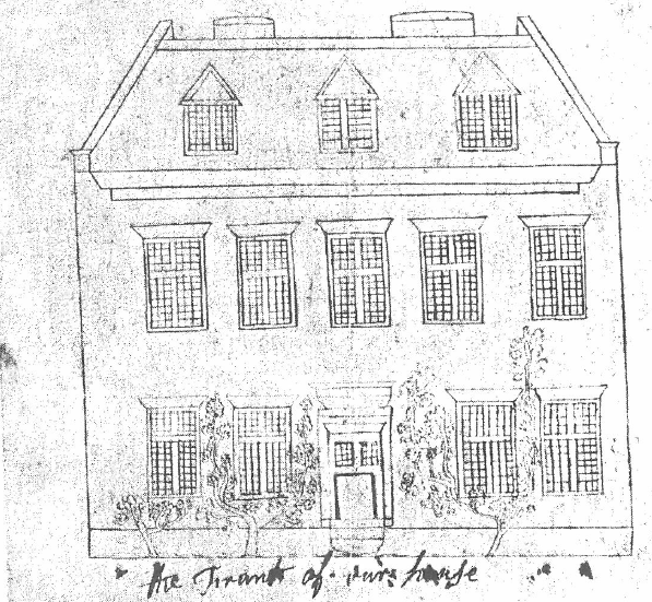 The Case Family: 18th Century Farming in Flemington (2)